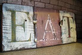 kitchen wall decor 76 brilliant diy wall art ideas for your blank