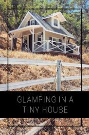 Tinyhouseblog by Let U0027s Go Places Glamping In A Tiny House