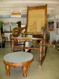Lily Tomlin Rocking Chair Iowa U0027s Largest Rocking Chair U2013 Broom U0026 Basket Shop