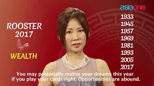 2017 horoscope predictions dragon horoscope predictions for 2017 lifestyle videos sphrazor
