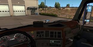 volvo 760 truck volvo vnl truck american truck simulator mod ats mod