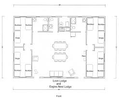 catchy collections of hunting cabin house plans hunting creek