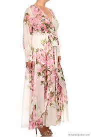 chiffon maxi dress send my floral chiffon maxi dress black pink