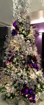 lavender tree ornaments skirts best purple