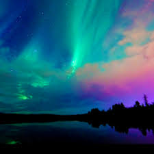 Northern Lights Missouri Nature Is So Beautiful It U0027s Such A Gift To Be Able To Behold The