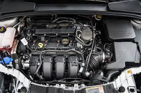 2014 ford explorer engine 2014 ford focus titanium test motor trend