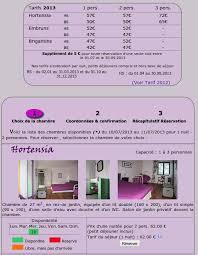 prix d une chambre d hote chambres d hôtes audierne