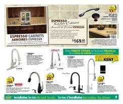Kent Building Supplies Kitchen Cabinets Kent Building Supplies Flyer March 28 To April 3