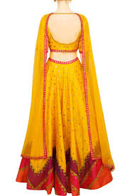 the 25 best yellow lehenga ideas on pinterest indian lehenga
