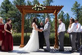 wedding venues colorado springs wedding reception venues in colorado springs co the knot
