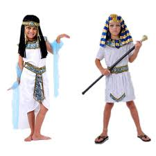 halloween kids ancient egyptian pharaoh cleopatra costume u2013 cutestop