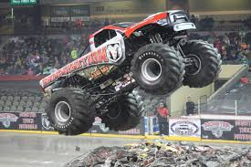 seattle monster truck show monster truck coming to crush cars at post falls demo the