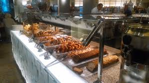 Caesars Palace Buffet Coupons by Bacchanal Buffet Prices Hours U0026 Reviews Vegas Food U0026 Fun