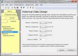 design expert 7 user manual stat ease design expert 10 0 7 free download rahim soft