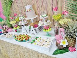 Pinterest Birthday Decoration Ideas Best 25 Hawaiian Birthday Ideas On Pinterest Luau Party Moana