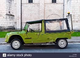 citroen mehari electric the citroen mehari utility vehicle is a car with some cult status