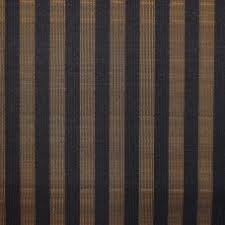 Black And Gold Upholstery Fabric Striped Upholstery Fabric Modelli Fabrics