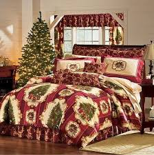 124 best christmas bedding u0026 bath images on pinterest christmas