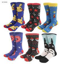 myored superman captain america anchor socks men u0026 women unisex