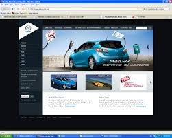 mazda website kilye kilye u0027s blog