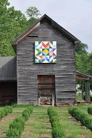 Barn Quilt Art Asking Too Much Modern Quilts View Along The Way