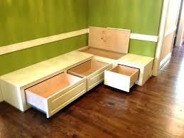 Storage Bench Seat Corner Bench Seating With Storage Kitchen Table With Corner Bench