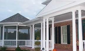 privacy fences u0026 porch railings fencing in lancaster pa