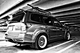 roof rack pictures merged thread page 46 subaru forester