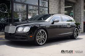 bentley forgiato bentley flying spur vehicle gallery at butler tires and wheels in