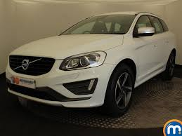volvo xc60 2016 used volvo xc60 for sale second hand u0026 nearly new cars