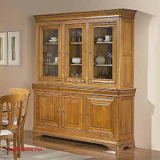 vitrine pour cuisine meuble louis philippe merisier massif pour idees de deco de cuisine