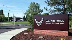 sheppard air force base texas