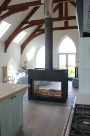 kernow fires stuv 21 125 double sided bespoke fire wood burning