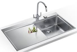 Updated Stainless Steel Kitchen SinksHome Design Styling - Stainless steel kitchen sink manufacturers