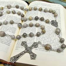 rosary parts white bronze rosary parts bronze rosary parts vintage antique