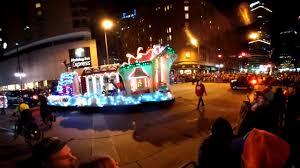 denver parade of lights 2017 2017 denver parade of lights 3 youtube