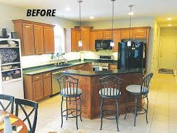 how much do new cabinet doors cost mimi vanderhaven get that new custom cabinet look without