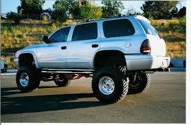 lifted dodge truck tobi s lifted durango dodgetalk dodge car forums dodge truck