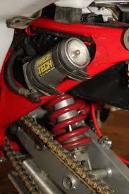 vintage motocross gloves 1985 1986 honda atc350x vintage motocross project