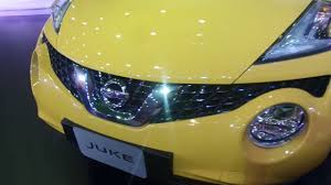 nissan egypt 2017 nissan juke interior and exterior at automech formula egypt
