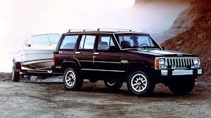jeep cherokee classic ads 1989 jeep cherokee