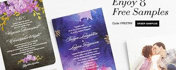 Wedding Samples Paper Divas Free Samples Free Wedding Sample Pack