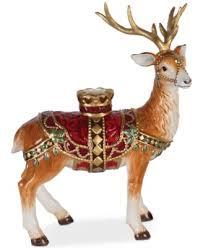 deer figurines macy s