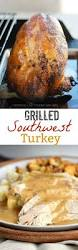 southwestern thanksgiving menu grilled southwest turkey cooking with curls
