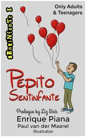 Seeking Series Pepito Enrique Piana