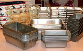 baking container storage the low down on loaf pans what size kind kitchen encounters
