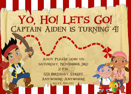 jake and the neverland birthday fantastic jake and the neverland printable party