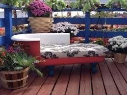 bathtub sofa for sale 17 quirky couches made from repurposed materials clawfoot bathtub