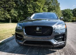 jaguar f pace black review 2017 jaguar f pace 35t r sport 95 octane