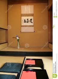 japanese tea room stock photos image 185053